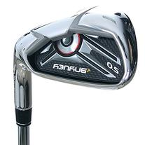 Taylormade Golf Burner 2.0 Iron Set Men's Right Hand Stiff