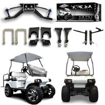"Golf Cart Lift Kit 6"" A-Arm fits Club Car DS Golf Carts by"