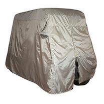 Leader Accessories Golf Cart Cover Storage Fit EZ Go, Club
