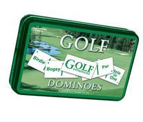 Golf Dominoes
