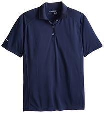 Nike Golf Dri-Fit Victory Polo, College Navy/White, Medium