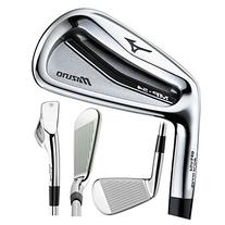 Mizuno Golf MP-54 Club Iron Sets, Left Hand, Steel, 3-PW