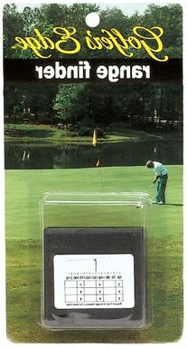 Unique Sports Golf Range Finder