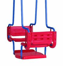 Kettler Gondola Metal Swing Set Accessory, 46 x 35mm