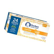 Gerber Good Start Gentle Non-GMO Ready to Feed Infant