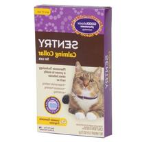 SENTRY Calming Collar for Cats, 3 Count