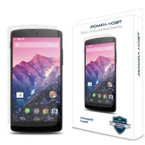 Nexus 5 Glass Screen Protector, Tech Armor Premium Ballistic