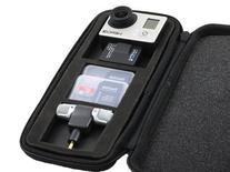 GoPro Filter & Accessory Case-Protects Filters, Microphones