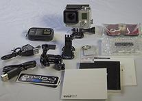 GoPro HERO3+ Black Edition Camera Kit. Includes: 64GB Micro