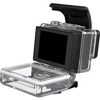 LCD Touch BacPac for HERO3+ and HERO3 Waterproof  With Head