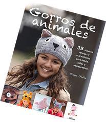 Gorros de animales: 35 diseños salvajes y maravillosos para