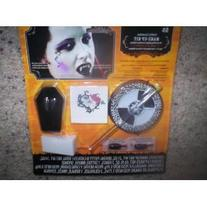 Gothic Countess Make Up Kit/Halloween Gothic Make-Up