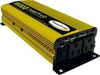 Go Power! GP-600 600-Watt Modified Sine Wave Inverter