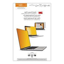 3M Gold Privacy Filter for Apple MacBook Pro 15-inch with