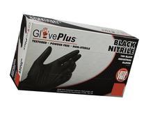 AMMEX - GlovePlus - Nitrile Gloves - Disposable, Powder Free