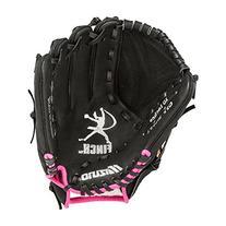 Mizuno GPP1105F1 Finch Prospect Softball Glove, 10-Inch,