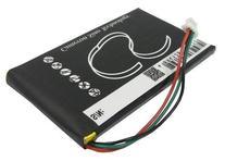 NEW GPS Battery Garmin Nuvi 1400 1450 1490T 1490TV 1250mAh