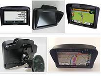 GPS Navigator Anti Reflective Sun Shade for 5 Inch GPS