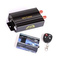 GPS vehicle tracker GPS103B TK103B real time remote control