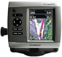 Garmin GPSMAP 441s 4-Inch Waterproof Marine GPS and