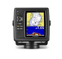 Garmin GPSMAP 527xs 10Hz GPS/GLONASS Receiver with