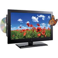 GPXTDE1982B - GPX TDE1982B 18.5 720p LED HDTV DVD