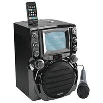 Karaoke Usa Gq752 Cdg Karaoke System With 5 Monitor