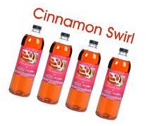 Hosley Premium Grade Candle Company 34 oz Cinnamon Swirl
