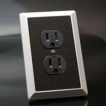 Oyaide High-grade Electric Socket Wpc-xxx