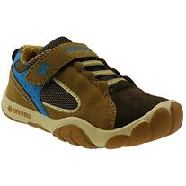 Orgrimmar Boys High-grade Matte Leather Sporting Shoes