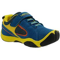 Boys High-grade Matte Leather Sporting Shoes