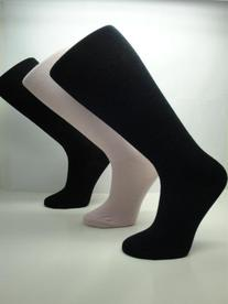 Graduated Compression Cotton Support Stockings 12-16mmHg  ,