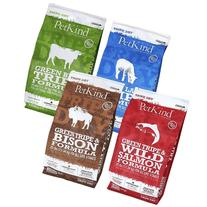 PetKind Grain-Free Dry Dog Food with Tripe