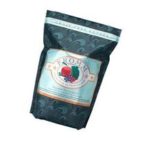 Fromm Grain Free Salmon Tunachovy Dry Cat Food, 5-Pound Bag