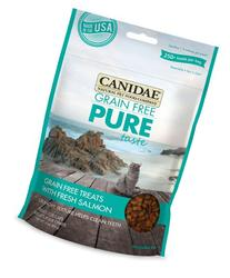 CANIDAE Grain Free PURE Taste Treats for Cats With Fresh