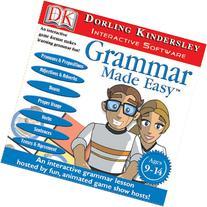 Nova Development US Grammar Made Easy
