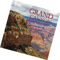 Grand Canyon Calendar 2015: 16 Month Calendar
