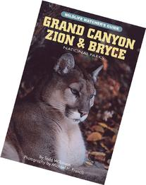 Grand Canyon Zion & Bryce