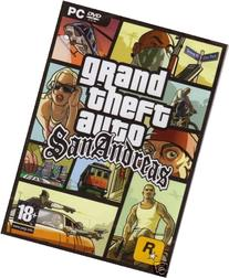 Grand Theft Auto: San Andreas V2.0 - PC