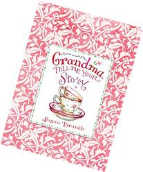 Grandma Tell Me Your Story Journal