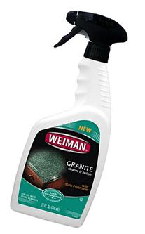 Weiman 109 Cleaner and Polish-24 Fluid Ounces-Non Toxic