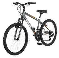 "24"" Roadmaster Granite Peak Boys Mountain Bike , Black"