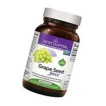 New Chapter Grapeseed Force, 30 Softgels
