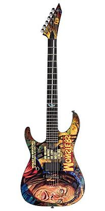 ESP Graphic Series LTD - Famous Monsters Vincent Price G