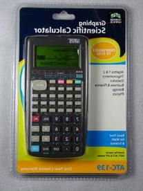 Graphing Scientific Calculator