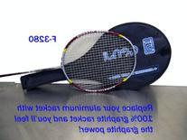 Genji Sports Graphite Badminton Rackets X-Force 3280