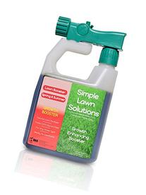 Extreme Grass Growth Lawn Booster- Natural Liquid Spray