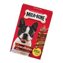 Milk-Bone Gravy Bones Small Dog Biscuits