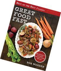 Great Food Fast  Bob Warden's Ultimate Pressure Cooker