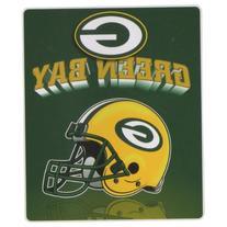 Green Bay Packers fleece blanket  by Northwest